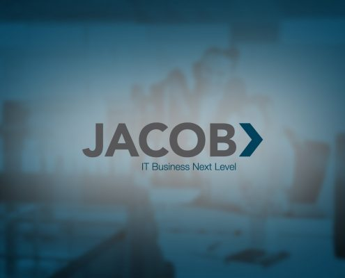 JACOB IT Business Company Webseite
